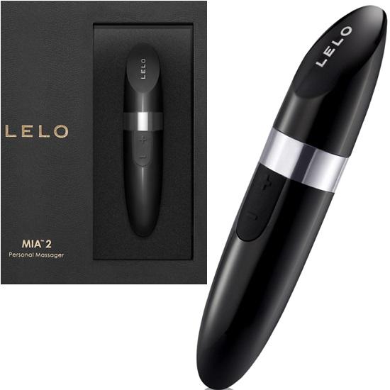 Lelo Mia 2 Clitoral Vibrator