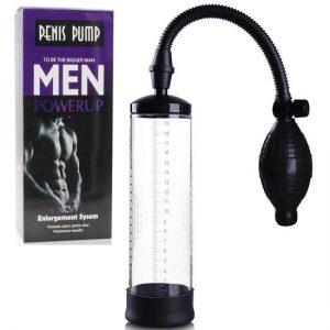 Powerup Beginners Penis Pump